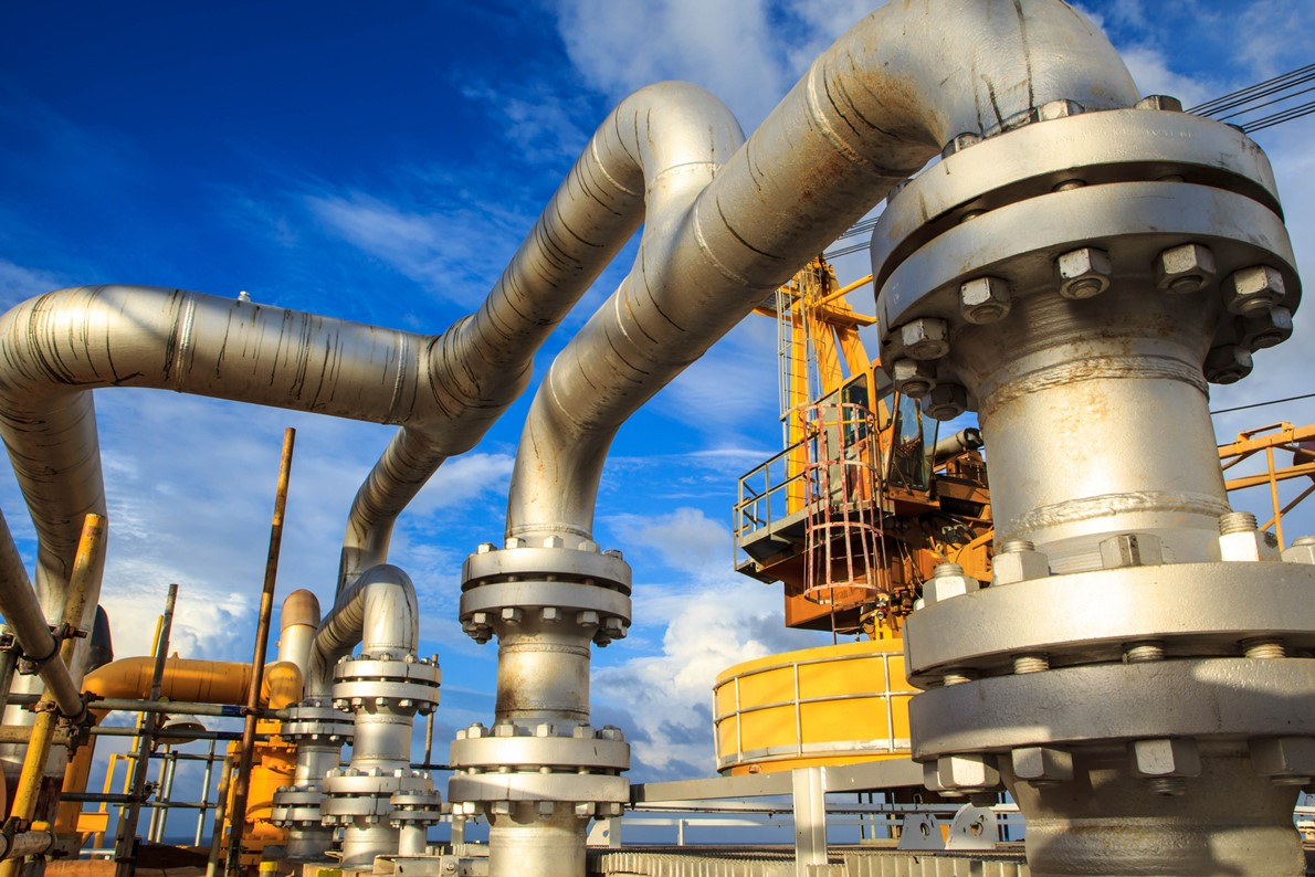 Servicii de constructii-montaj retele de conducte, instalatii si utilaje industriale petrochimice